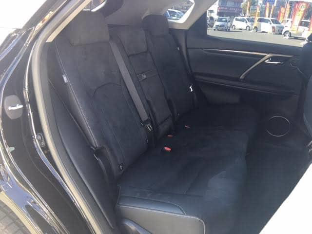「レクサス」「RX200t」「SUV・クロカン」「全国対応」の中古車