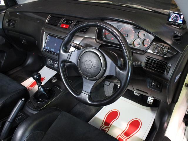 「三菱」「ランサーエボリューション」「セダン」「埼玉県」の中古車