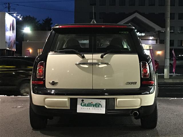 「MINI」「ミニクラブマン」「ステーションワゴン」「全国対応」の中古車