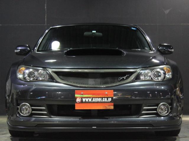 「スバル」「インプレッサWRX」「コンパクトカー」「兵庫県」の中古車