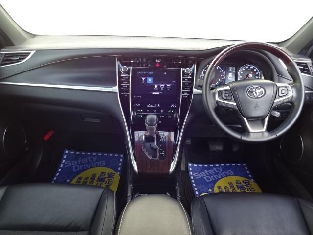 「トヨタ」「ハリアー」「SUV・クロカン」「神奈川県」の中古車