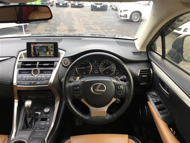 「レクサス」「NX200t」「SUV・クロカン」「全国対応」の中古車