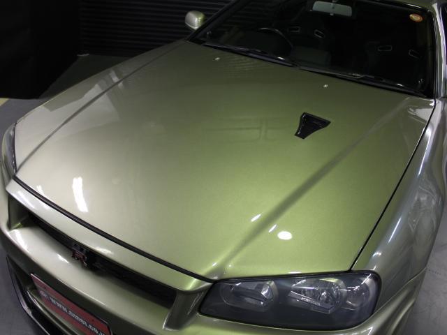 「日産」「スカイラインGT-R」「クーペ」「大阪府」の中古車8