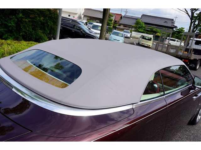 「ロールスロイス」「ドーン」「オープンカー」「愛知県」の中古車