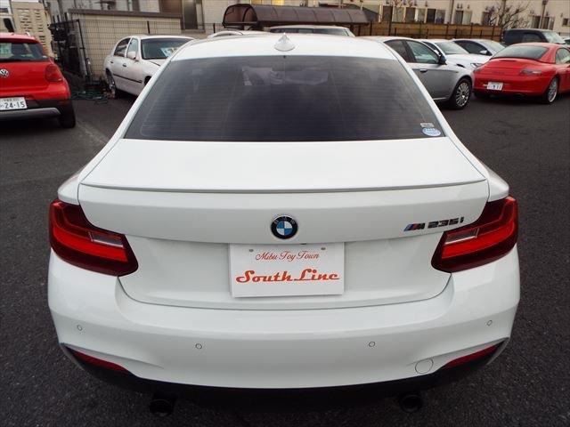 「BMW」「M235iクーペ」「クーペ」「栃木県」の中古車6