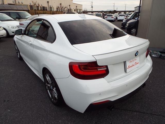 「BMW」「M235iクーペ」「クーペ」「栃木県」の中古車7