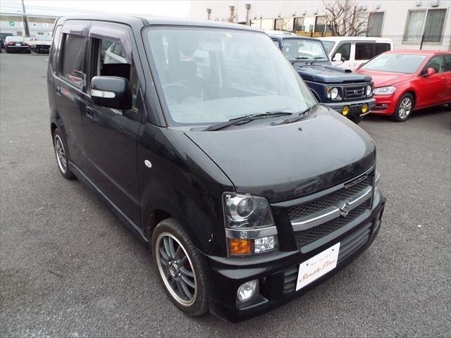 「スズキ」「ワゴンR RR」「コンパクトカー」「栃木県」の中古車3
