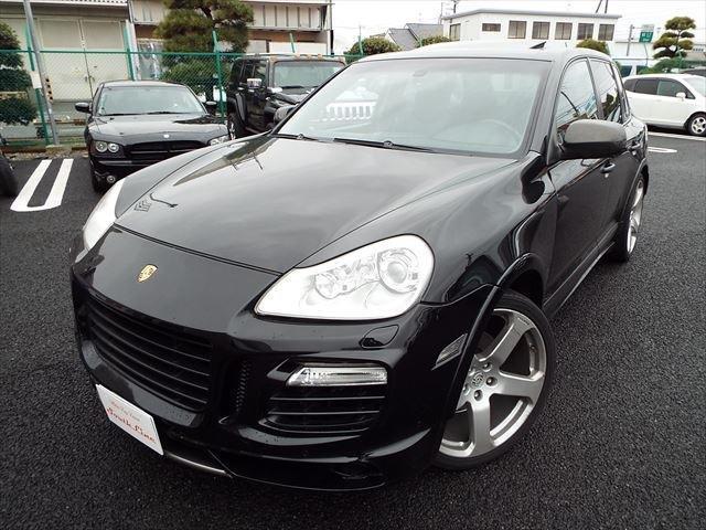 「ポルシェ」「カイエン」「SUV・クロカン」「栃木県」の中古車