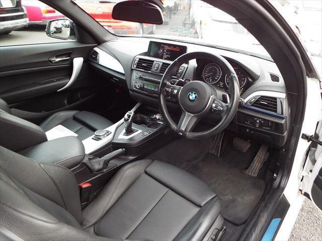 「BMW」「M235iクーペ」「クーペ」「栃木県」の中古車10