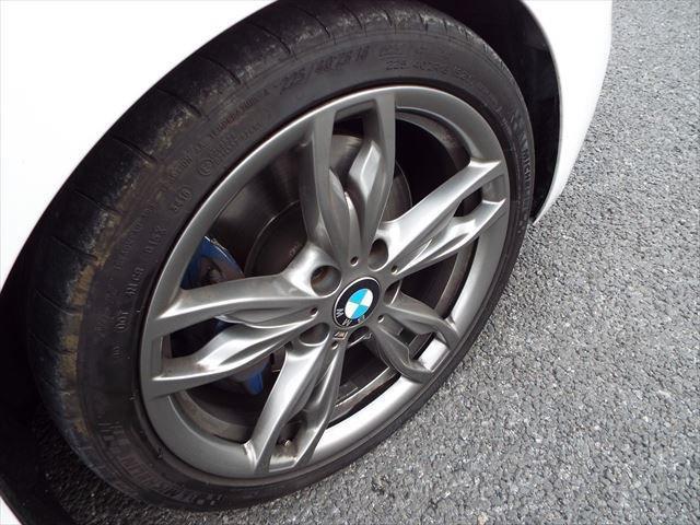 「BMW」「M235iクーペ」「クーペ」「栃木県」の中古車9