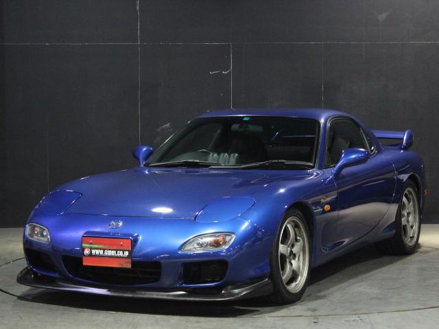 「マツダ」「RX-7」「コンパクトカー」「兵庫県」の中古車