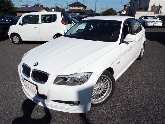 「BMWアルピナ」「D3」「セダン」「栃木県」の中古車