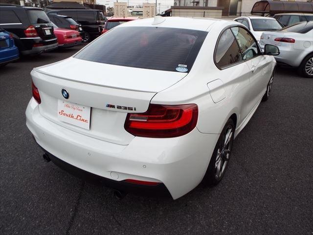 「BMW」「M235iクーペ」「クーペ」「栃木県」の中古車5