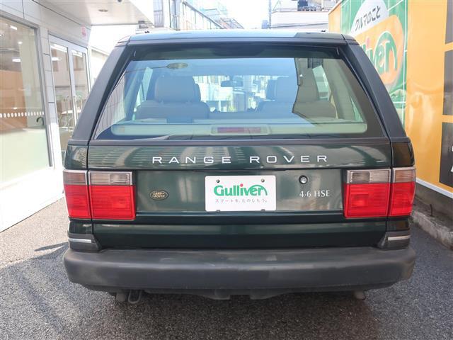 「ランドローバー」「レンジローバー」「SUV・クロカン」「全国対応」の中古車
