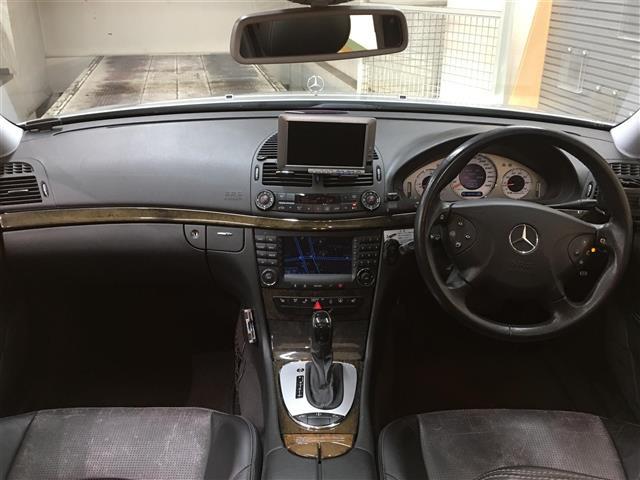 「メルセデスベンツ」「AMG E55」「セダン」「全国対応」の中古車