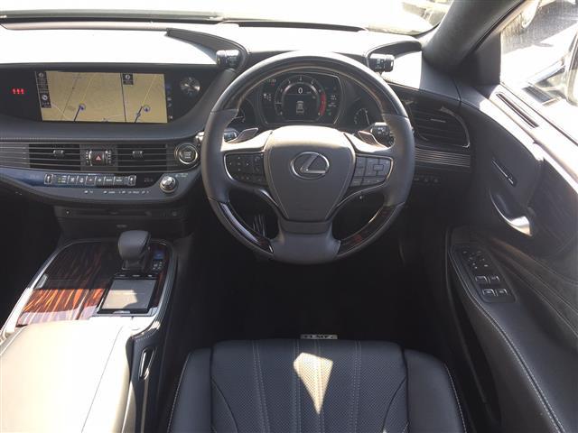 「レクサス」「LS500」「セダン」「全国対応」の中古車