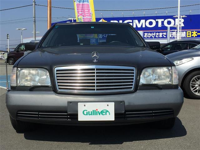 「メルセデスベンツ」「S600L」「セダン」「全国対応」の中古車