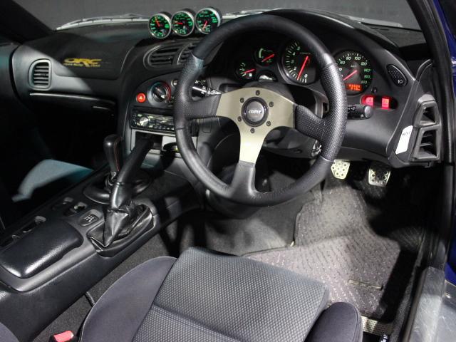 「マツダ」「RX-7」「クーペ」「群馬県」の中古車