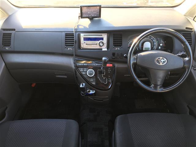 「トヨタ」「アイシス」「コンパクトカー」「全国対応」の中古車2