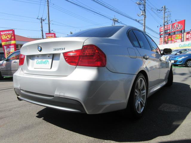 「BMW」「320i」「セダン」「全国対応」の中古車3