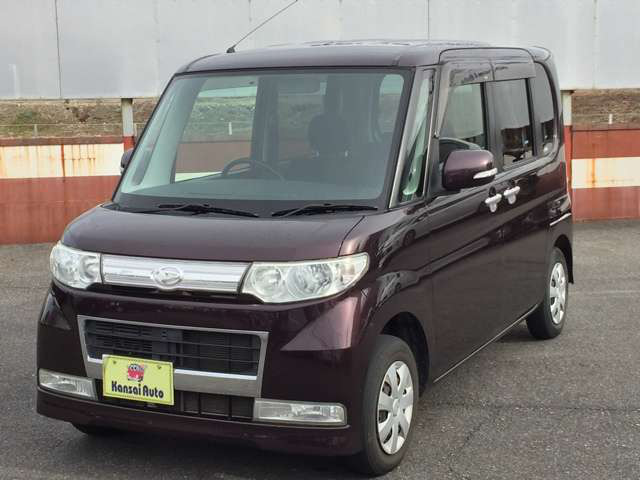「ダイハツ」「タントカスタム」「コンパクトカー」「滋賀県」の中古車7