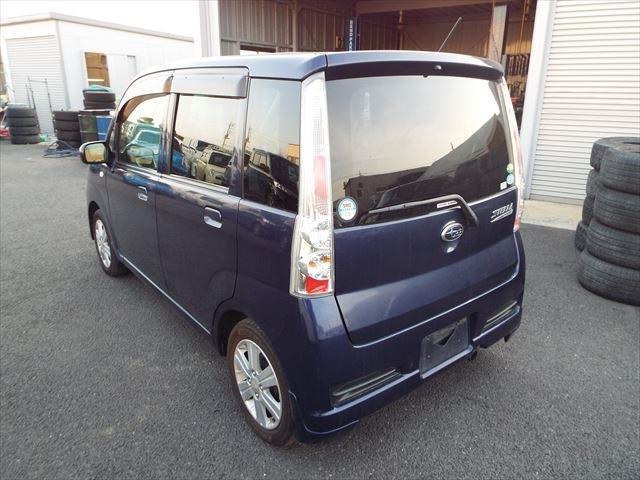 「スバル」「ステラ」「コンパクトカー」「栃木県」の中古車7