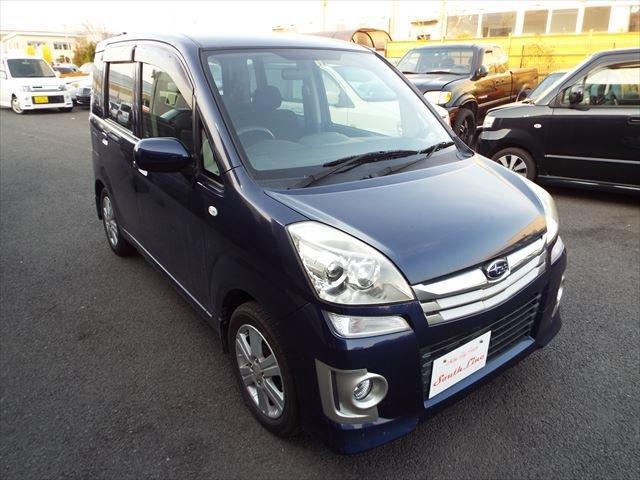 「スバル」「ステラ」「コンパクトカー」「栃木県」の中古車