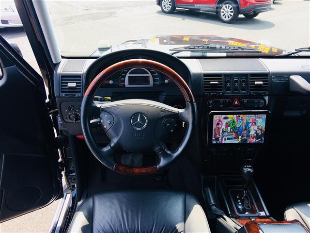 「メルセデスベンツ」「AMG G55ロング」「SUV・クロカン」「全国対応」の中古車5