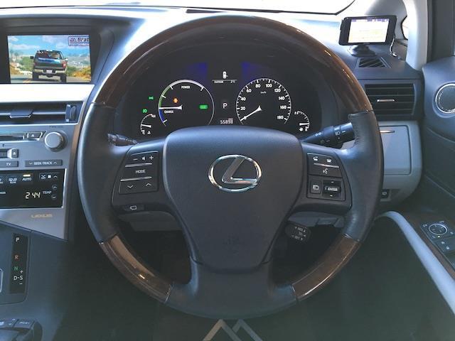 「レクサス」「RX450h」「SUV・クロカン」「全国対応」の中古車5