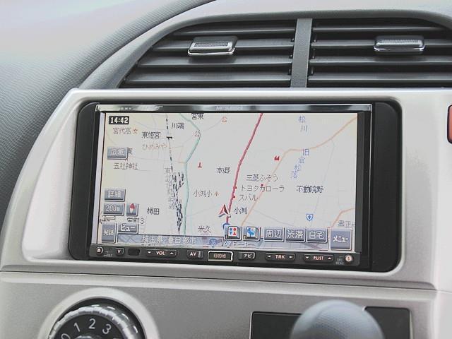 「トヨタ」「ラクティス」「コンパクトカー」「埼玉県」の中古車2