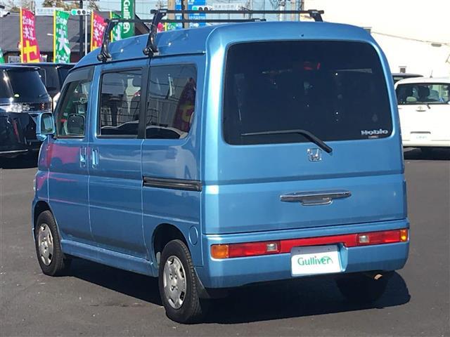 「ホンダ」「バモスホビオ」「軽自動車」「全国対応」の中古車3