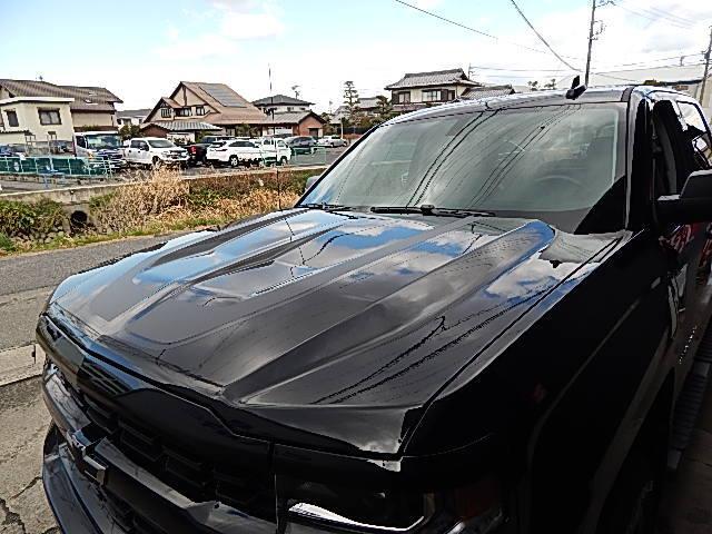「シボレー」「シルバラード」「SUV・クロカン」「愛知県」の中古車