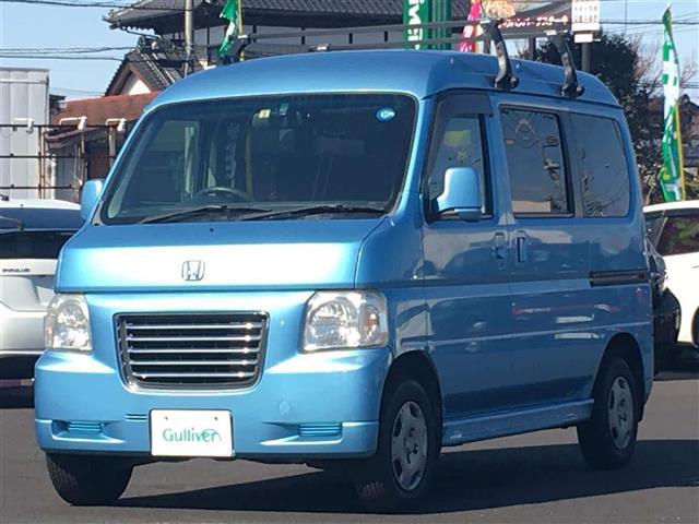 「ホンダ」「バモスホビオ」「軽自動車」「全国対応」の中古車7