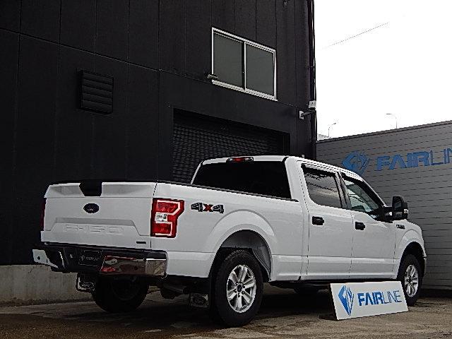 「フォード」「F-150」「SUV・クロカン」「愛知県」の中古車