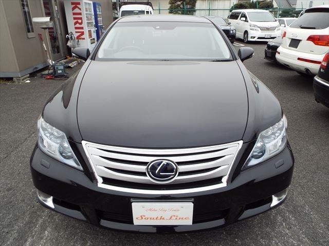 「レクサス」「LS600hL」「セダン」「栃木県」の中古車2