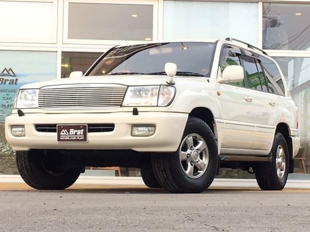 「トヨタ」「ランドクルーザー」「SUV・クロカン」「全国対応」の中古車7