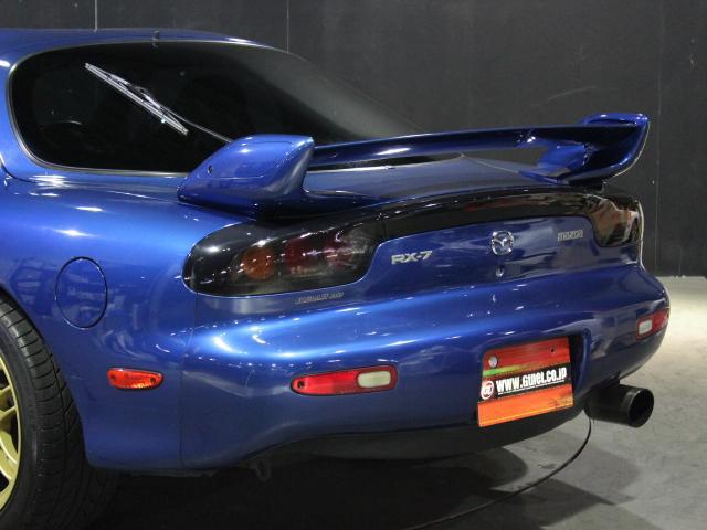 「マツダ」「RX-7」「コンパクトカー」「兵庫県」の中古車8
