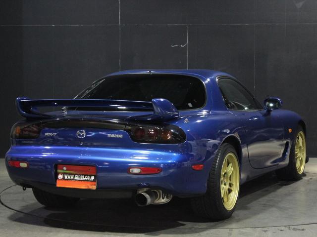 「マツダ」「RX-7」「コンパクトカー」「兵庫県」の中古車2
