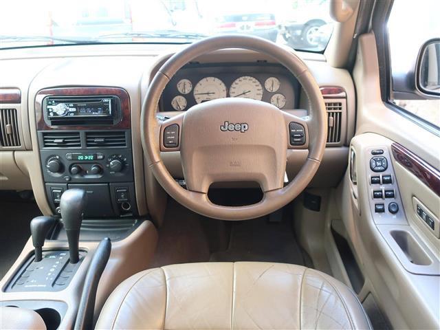 「ジープ」「グランドチェロキー」「SUV・クロカン」「全国対応」の中古車2