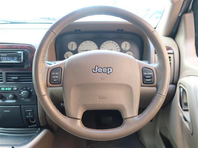 「ジープ」「グランドチェロキー」「SUV・クロカン」「全国対応」の中古車9