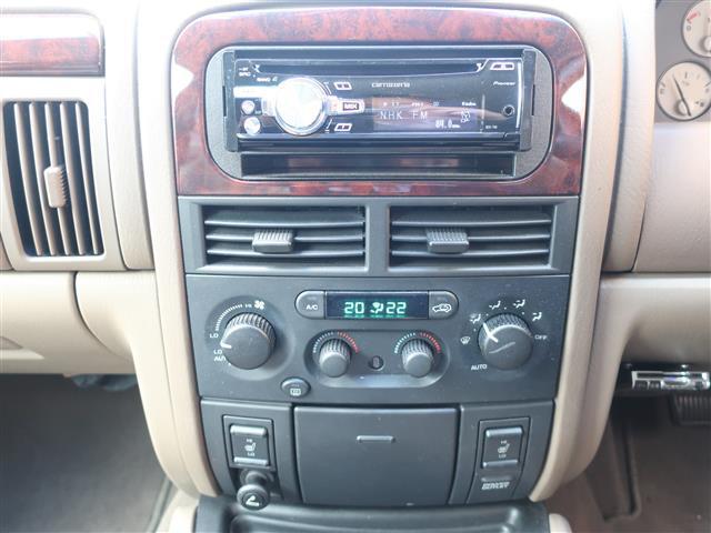 「ジープ」「グランドチェロキー」「SUV・クロカン」「全国対応」の中古車10