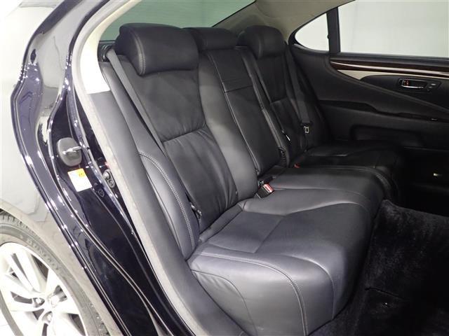 「レクサス」「LS600hL」「セダン」「全国対応」の中古車5