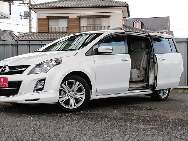 「マツダ」「MPV」「ミニバン・ワンボックス」「埼玉県」の中古車9