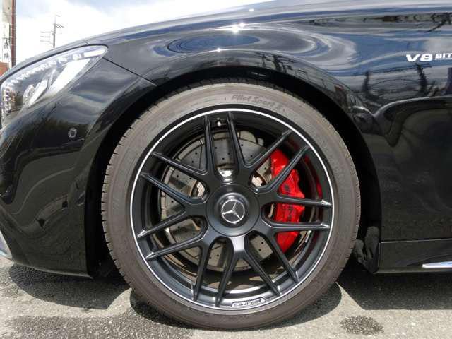 「メルセデスベンツ」「AMG S63カブリオレ」「オープンカー」「三重県」の中古車