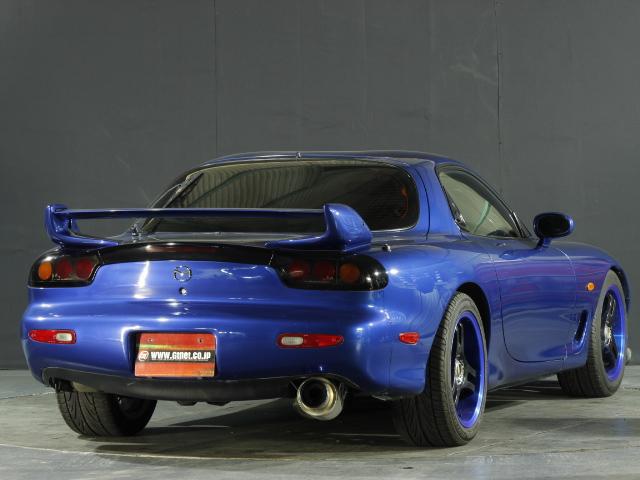 「マツダ」「RX-7」「クーペ」「愛知県」の中古車2