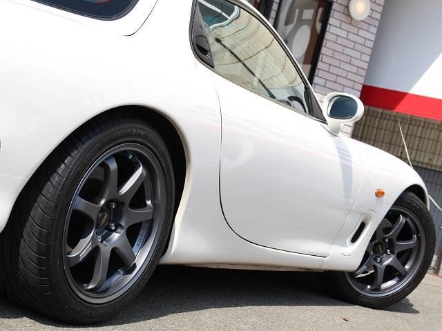 「マツダ」「RX-7」「クーペ」「福岡県」の中古車4
