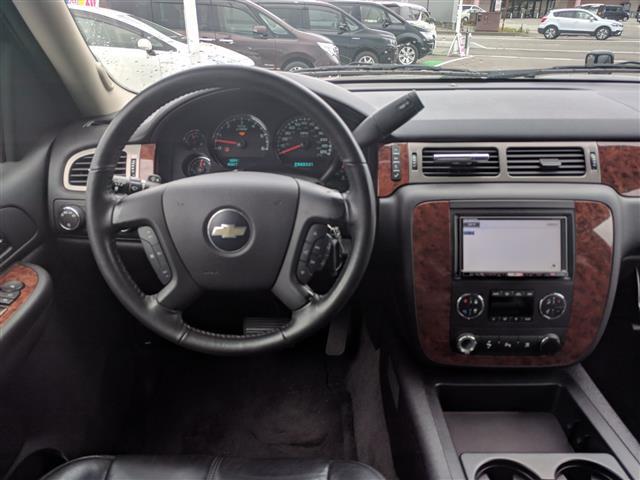 「シボレー」「タホ」「SUV・クロカン」「全国対応」の中古車