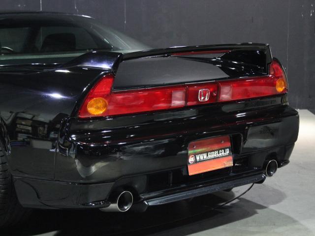 「ホンダ」「NSX」「クーペ」「群馬県」の中古車8