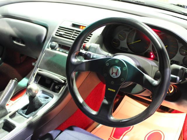 「ホンダ」「NSX」「クーペ」「群馬県」の中古車3