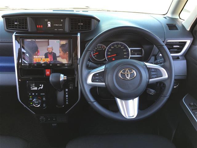 「トヨタ」「タンク」「コンパクトカー」「全国対応」の中古車